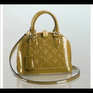 Oliver Small Louis Vuitton bag